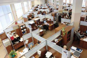 Biometric Workforce Management