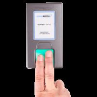 Crossmatch Verifier 320 Fingerprint Reader