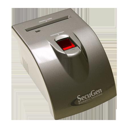 Secugen iD- Serial