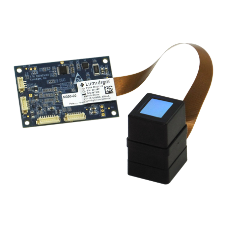 Lumidigm M300 Fingerprint Module