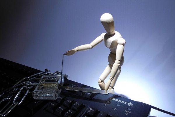 Passwords, Smart Cards, Fingerprints, and Two Factor Authentication