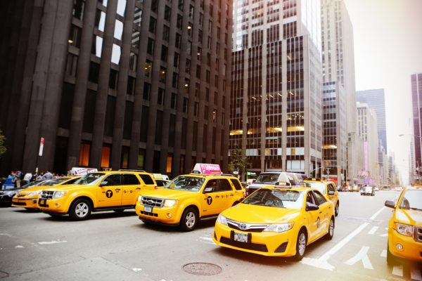 Privately Owned Cab Company