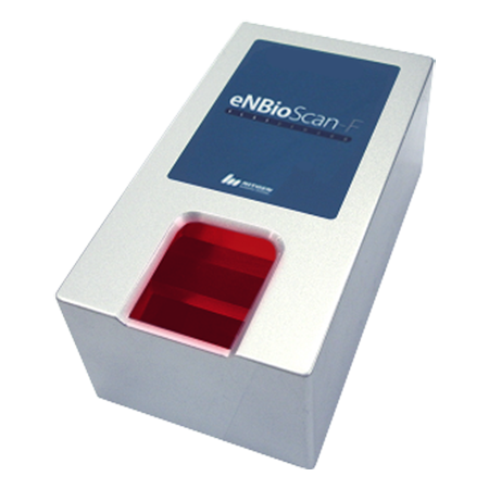 Nitgen eNBioScan-F