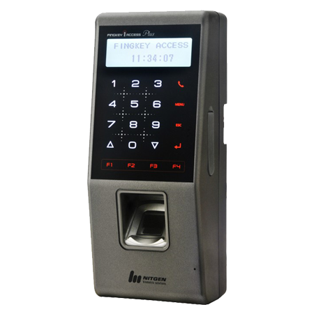 Fingkey Access Plus Access Control Device