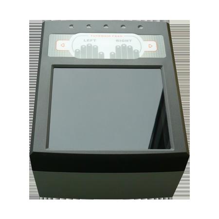 Futronic FS60 Flat/Rolled Scanner