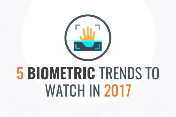 5 Biometric Trends