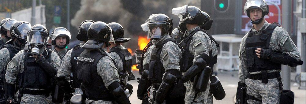 Biometrics Role in Counter Terrorism